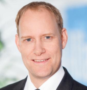 Andre Markl Regionalleiter Allianz Spezialvertrieb