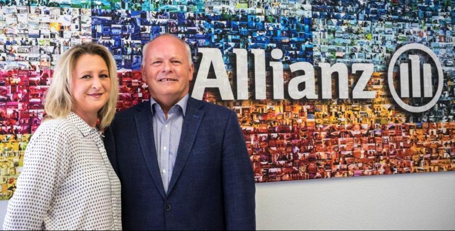 Allianz-Agentur Messerschmidt Halle