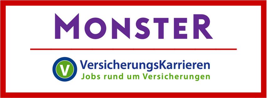 Monster kauft VersicherungsKarrieren