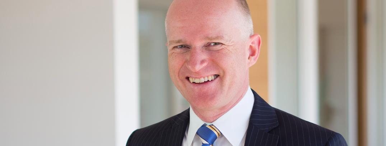 Christoph Appel, Geschäftsführer der appel insurance brokers GmbH