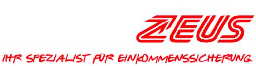 Zeus Logo Gross