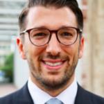 Özgün Imren ist Geschäftsführer bei TED-Versicherung in München