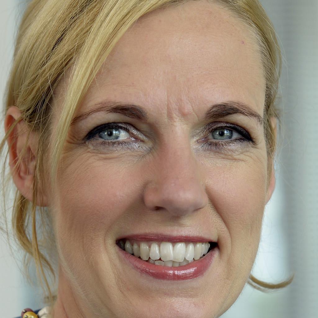Stephanie Borzutzki leitet das Marketing bei Gielisch