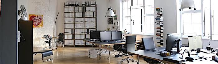 Versicherungsmakler Eichhorn in Offenbach Büro