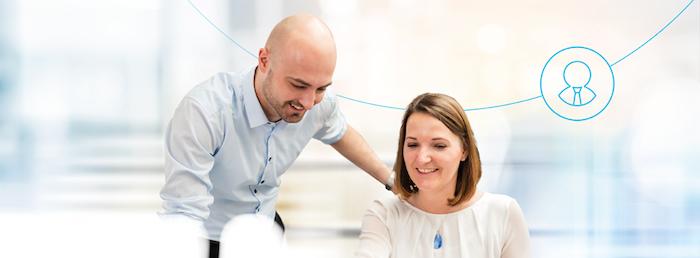 Der Maklerpool Fondsfinanz in München sucht Versicherungskaufleute