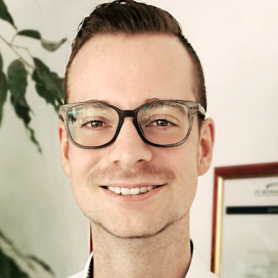 Markus Schmidt Vinco24 Vinco Consulting