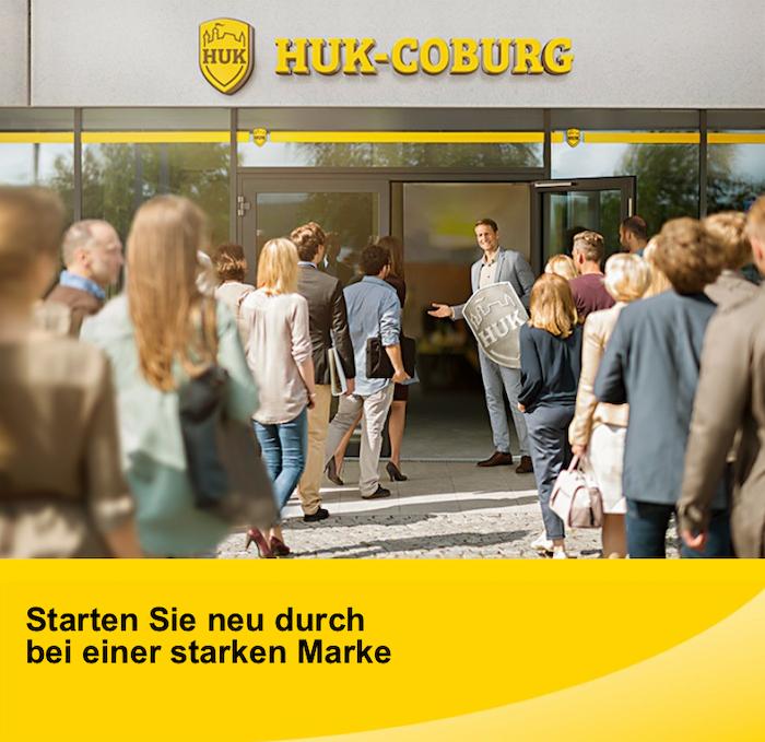 Agenturleiter HUK COBURG Rheinfelden Titelfoto