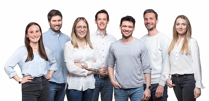 Team Wilnauer Lehrer-Spezialisten