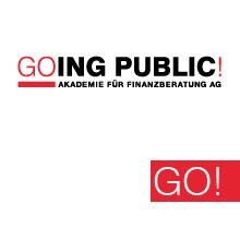 Going Public Akademie